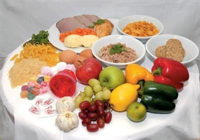 разрешенные продукты при циррозе печени