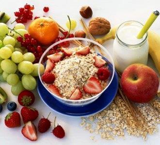 Основа диеты