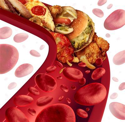 Как почистить сосуды от тромбов и холестерина